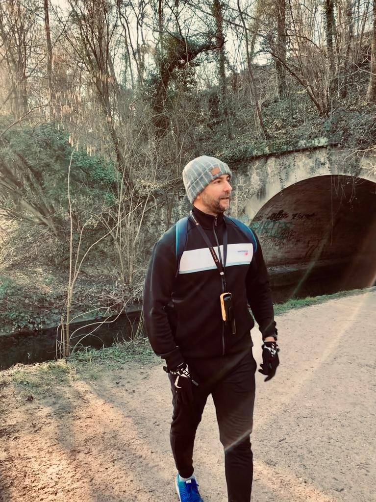 Renaud coach Vitalité CF